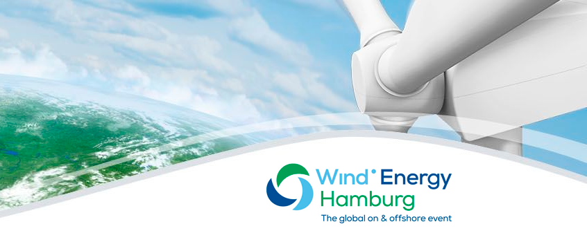 Windenergy Hamburg 2020 – 22 – 25 September