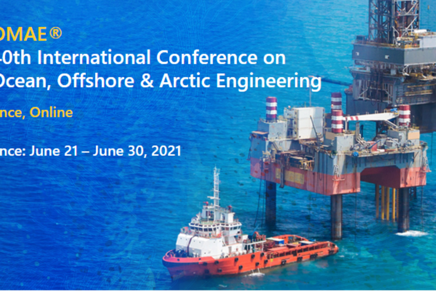 OMAE Virtual Conference | 21 – 30 June