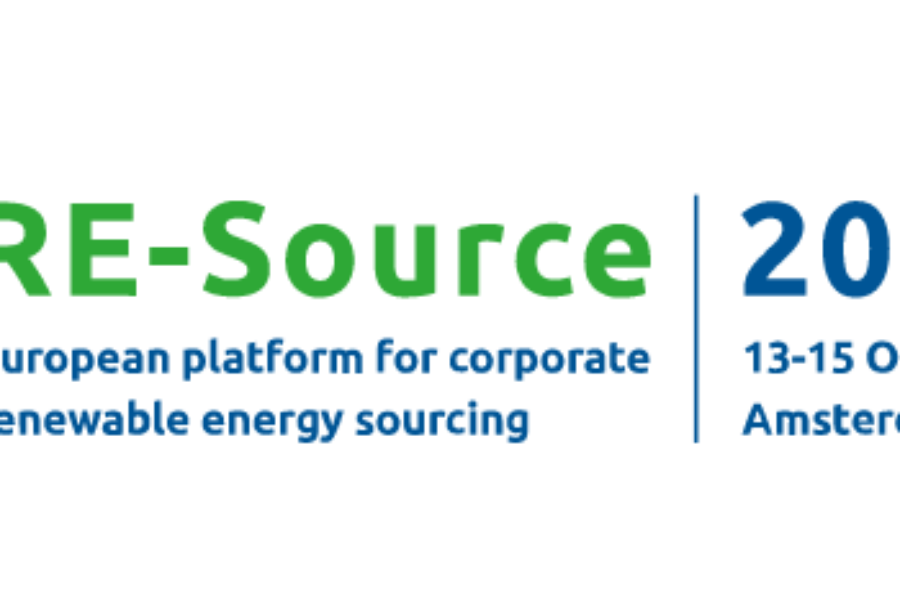 RE-Source Amsterdam 2021 | 13 – 15 October