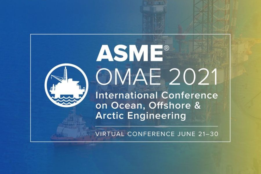 MooringSense project arouses interest at the OMAE international congress